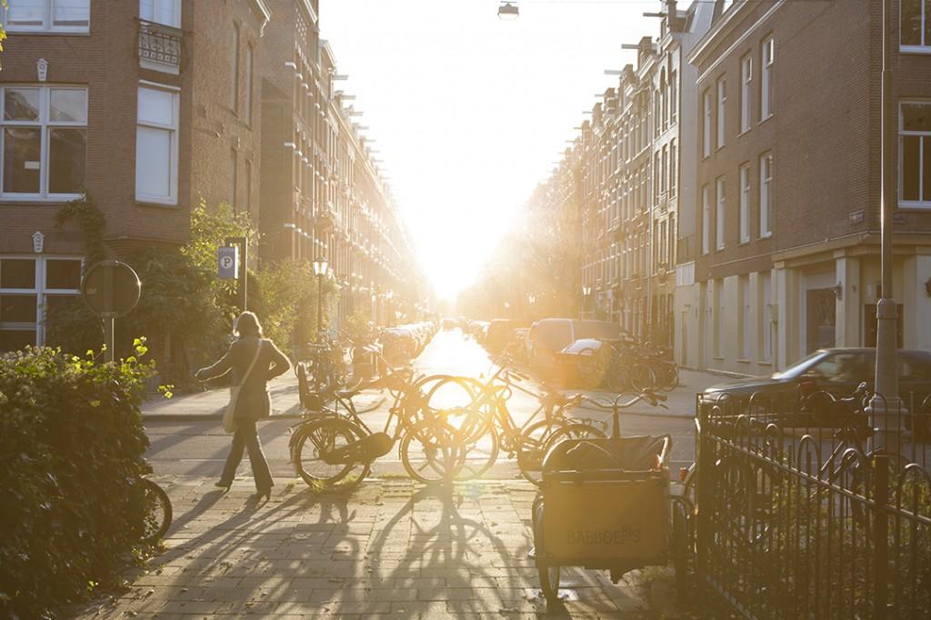 MAPITO Amsterdam Street