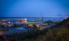 Shipyard MAPITO Maritime