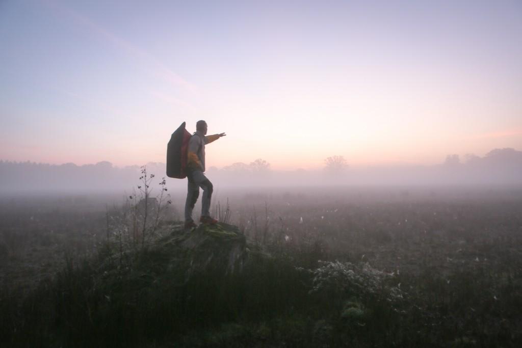 Fixer, Location scout, Amsterdam