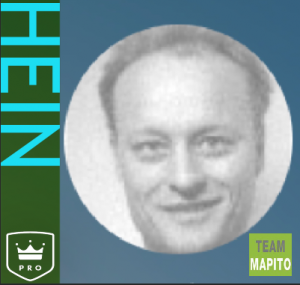 Hein, TEAM MAPITO