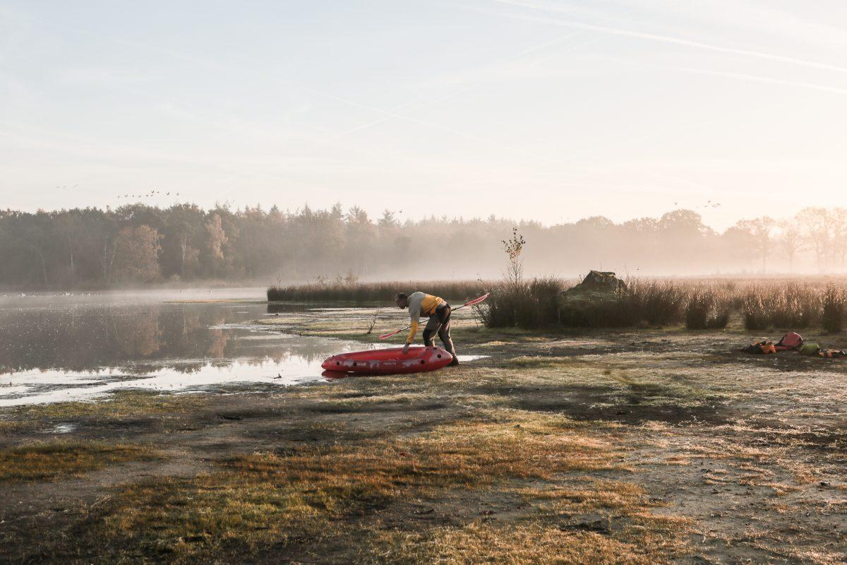 Go kayakking Go Outside