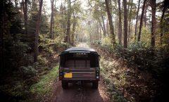 Land Rover Defender 147