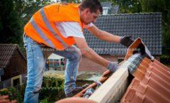dakdekkers pannenleggers roofer by TEAM MAPITO