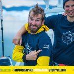 Arctic Sailors Photographer Storyteller TEAM MAPITO