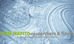 MAPITO Winter Snow Tracks Film Locations