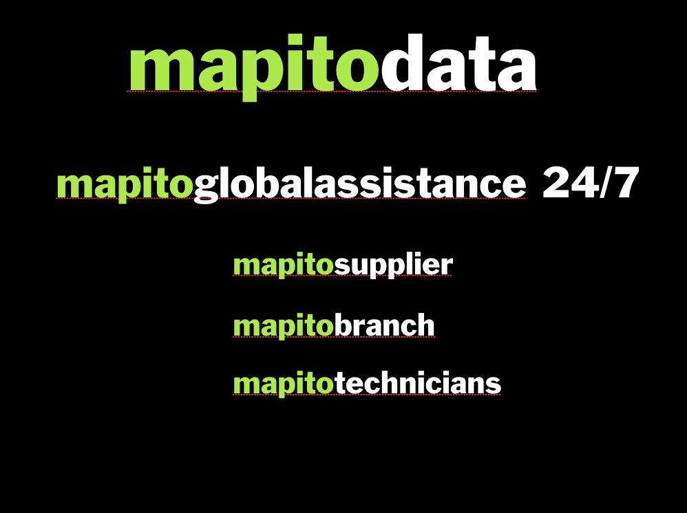 MAPITO locatiebureau location agency
