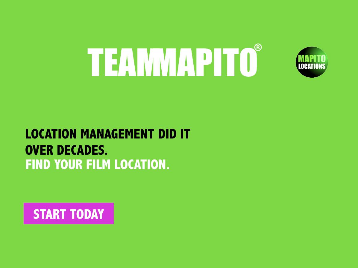 TEAM MAPITO Location Management