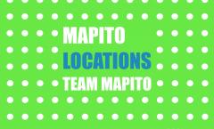 MAPITO Locations database TEAM MAPITO