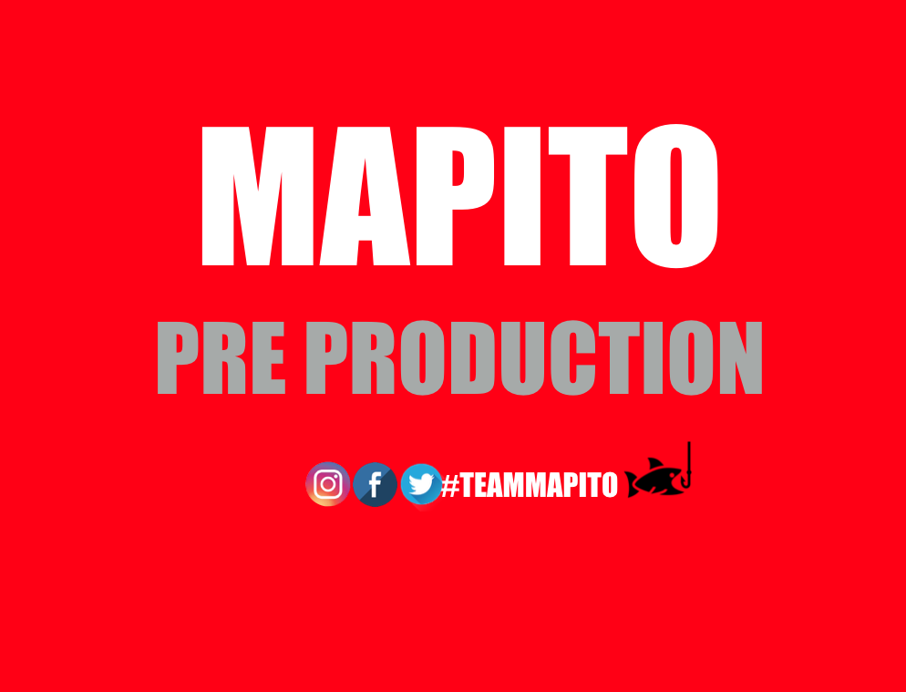 Pre production MAPITO