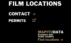 MAPITO film location permits contact