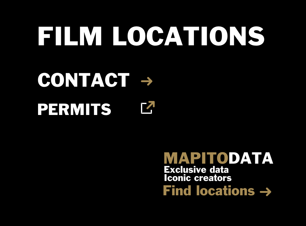 MAPITO film location permits