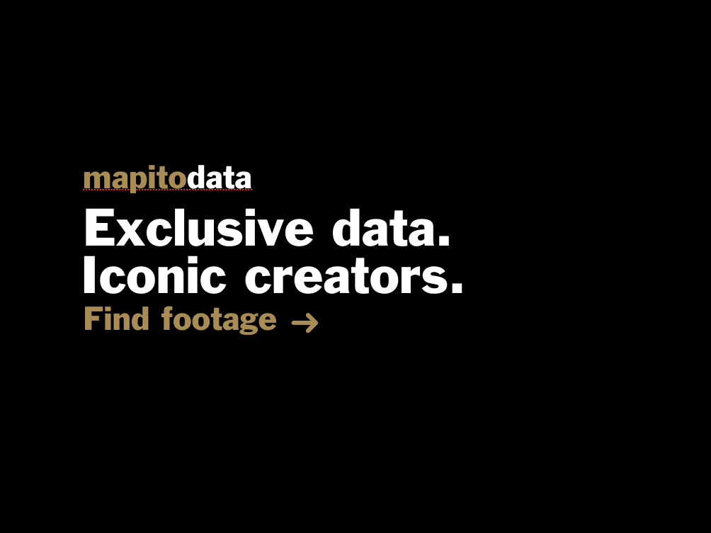 MAPITO data find footage