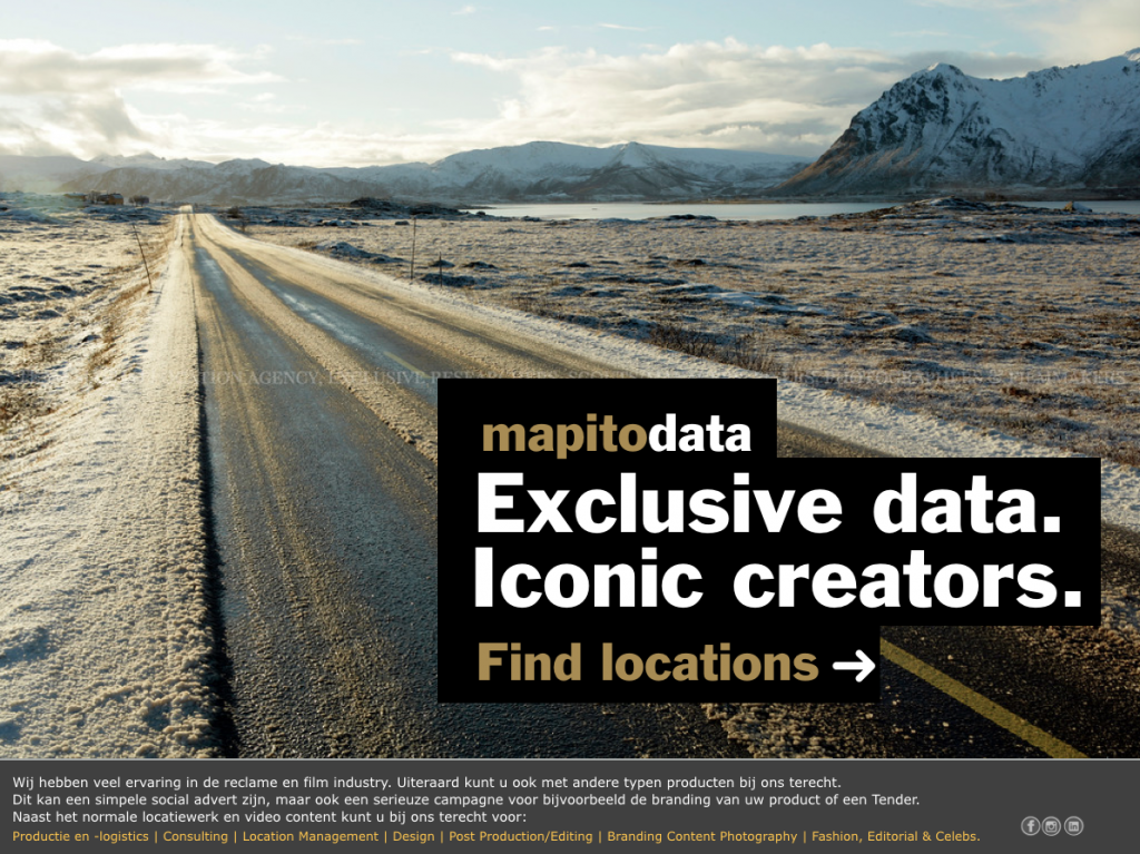 MAPITO data find locations