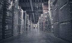 MAPITO Locations Warehouse Interior